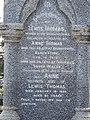 AU-Qld-Ipswich-Cemetery-Lewis THOMAS grave front-2021.jpg