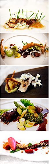 Bib Gourmand Restaurants London