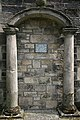 A doorway by Thomas Telford - geograph.org.uk - 828673.jpg