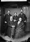 A family group (Jones) (1883) NLW3364618.jpg