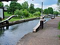 A lock on the river Cam - geograph.org.uk - 875529.jpg