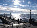 A lovely day in Battery Park City (23386619456).jpg