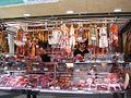 A meat stand in La Boqueria.jpg