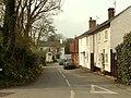 A road named Hodwell - geograph.org.uk - 1246807.jpg