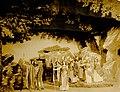 """A scene from """"Die Walkure"""" Dated Feb 1906 (SAYRE 12144).jpg"""