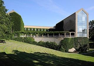 Aarhus University shooting