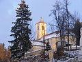 Abbey in Szarhegy.JPG
