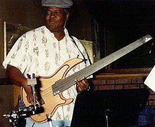 Abraham Laboriel Mexican-American bassist (born 1947)