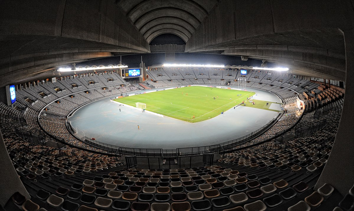 Zayed Sports City Stadium Wikipedia