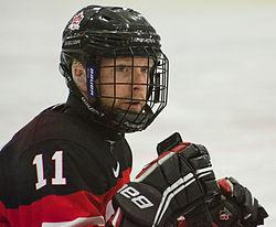 Adam Dixon - o jogador de hóquei no gelo a celebridade amiga, sociável, dura, apaixonada, de origem canadense em 2020
