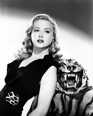 Adele Mara - Adele Mara in 1945