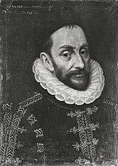 Wilhelm I. von Nassau-Oranien (Kopie nach)