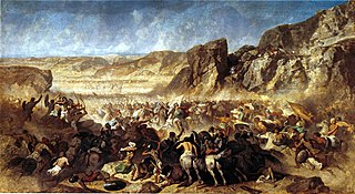 Battle of Cunaxa battle