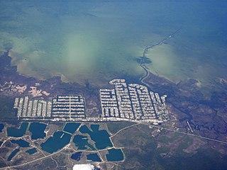 Hernando Beach, Florida Census-designated place in Florida, United States