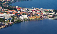 Aerial view of Jönköping University, Sweden.jpg