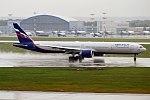 Aeroflot, VP-BPG, Boeing 777-3M0 ER (37631034146).jpg