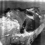 Agassiz Glacier, Cirque Glacier Remnant, September 8, 1969 (GLACIERS 1631).jpg