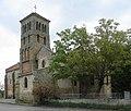 Agonges (03) Église Notre-Dame 08.JPG