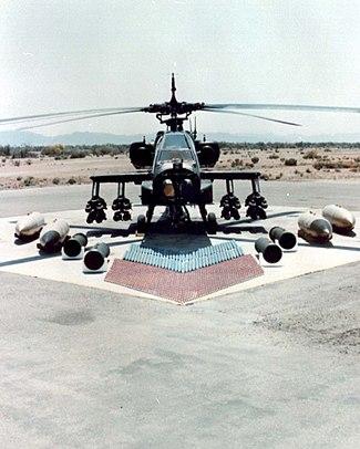 583162779300cc Le programme de développement de l AH-64 Apache fut fructueux pour les  entreprises co-traitantes de l industrie de l armement.