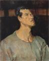 Aimitsu-1943-Self-Portrait in a Cap.png