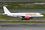 Air Berlin, D-ABDX, Airbus A320-214 (35542501321).jpg