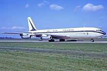 法国航空007号班机空难