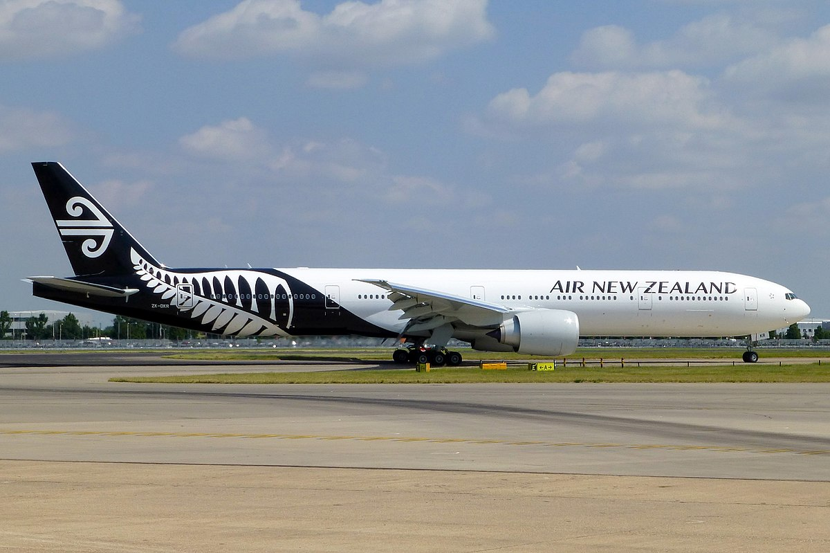Air New Zealand - YouTube