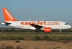 Airbus A319-111, easyJet JP7214238.jpg