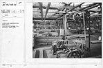 Airplanes - Manufacturing Plants - Aeroplane manufacture. Wood Mill. Curtiss Aeroplane Co., Buffalo, N.Y - NARA - 17339793.jpg