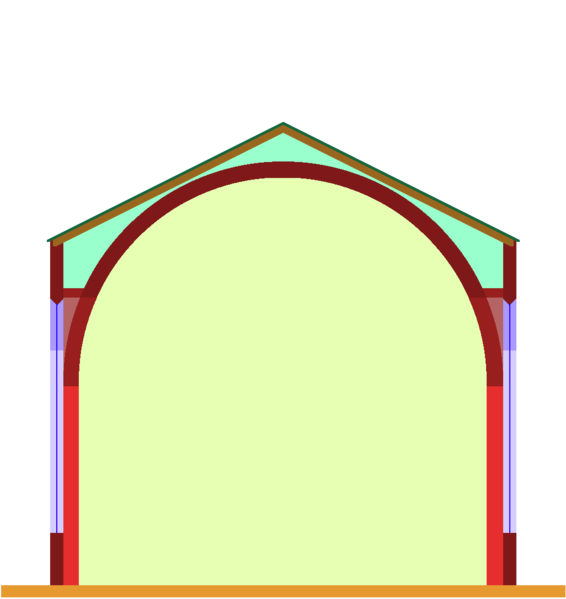 File:Aisleless church with barrel-vault.png