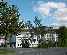 Musikbildungszentrum s dwestfalen wikipedia for Schaukelstuhl bad fredeburg