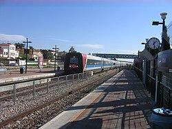 Akko Station
