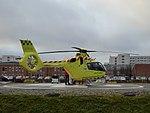Akutlægehelikopter ved Aarhus Universitetshospital 02.jpg
