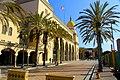 Al Malaikah Temple - Shrine Auditorium, 655 W. Jefferson Blvd. University Park, 8.jpg