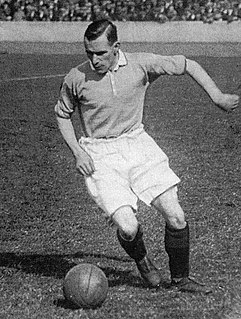 Alan Morton Scottish footballer