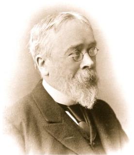 Alaric Alfred Watts