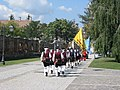 Alba Carolina Fortress 2011 - Changing the Guard-18.jpg