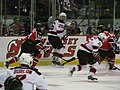 Albany Devils vs. Portland Pirates - December 28, 2013 (11622363244).jpg