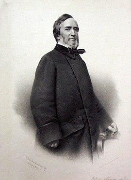 Albert Johann Markus Dufour-Feronce