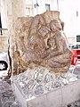 Alcoy - Monumento a los Voluntarios de la Cruz Roja 2.jpg