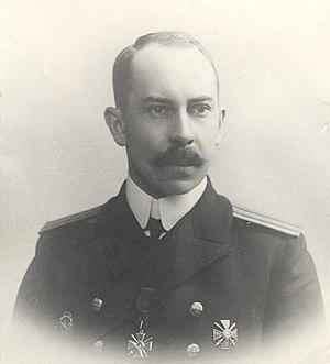 Aleksandr Vladimirovich Razvozov