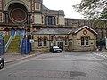 Alexandra Palace railway station (site), Greater London (geograph 5953475).jpg