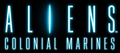 Aliens colonial marines logo.png
