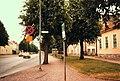 Alingsås, nära Missionskyrkan, ca 1983.jpg