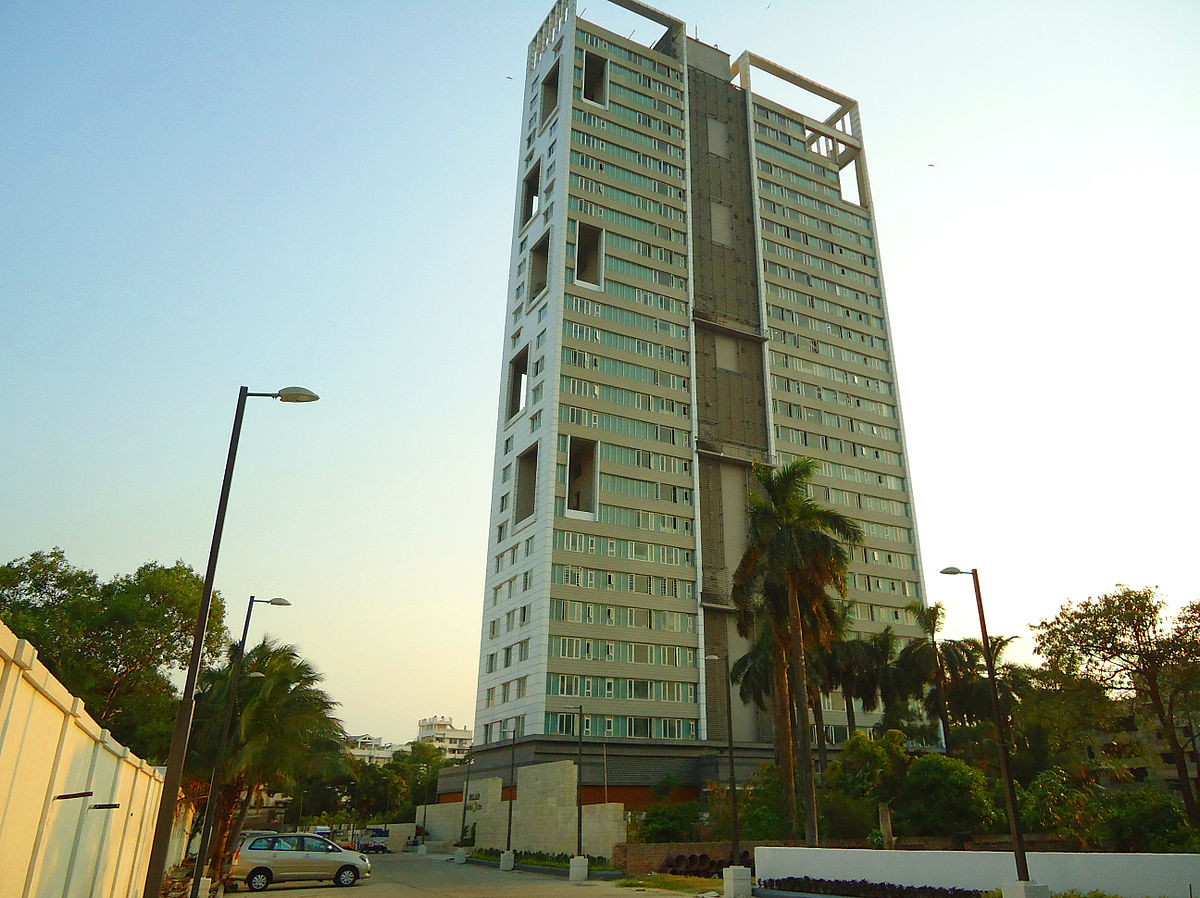 Hotel Emerald Park Chennai