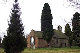 All Saints, Ranton - geograph.org.uk - 142244.jpg