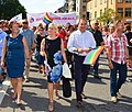 All You Need is Love - Stockholm Pride 2014 - 01.jpg