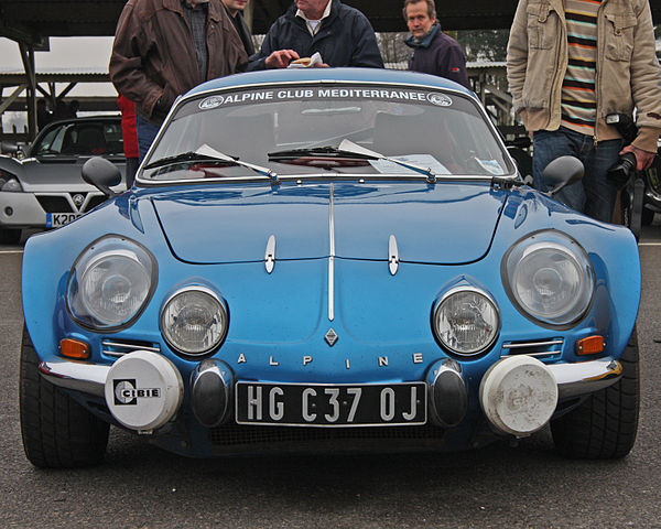 file alpine renault a110 39 berlinette 39 flickr exfordy 1 jpg wikimedia commons. Black Bedroom Furniture Sets. Home Design Ideas
