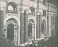 Altares laterais na Igreja de São Domingos - Ilustração Portuguesa 22ABR1907.png