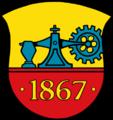 Altes Wappen von Kattowitz.png